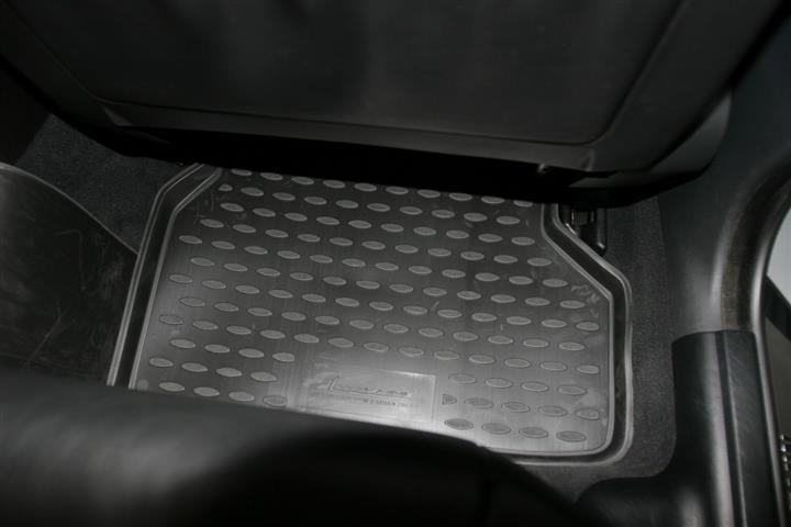 Ковры для BMW 5 (2003-2010) Element