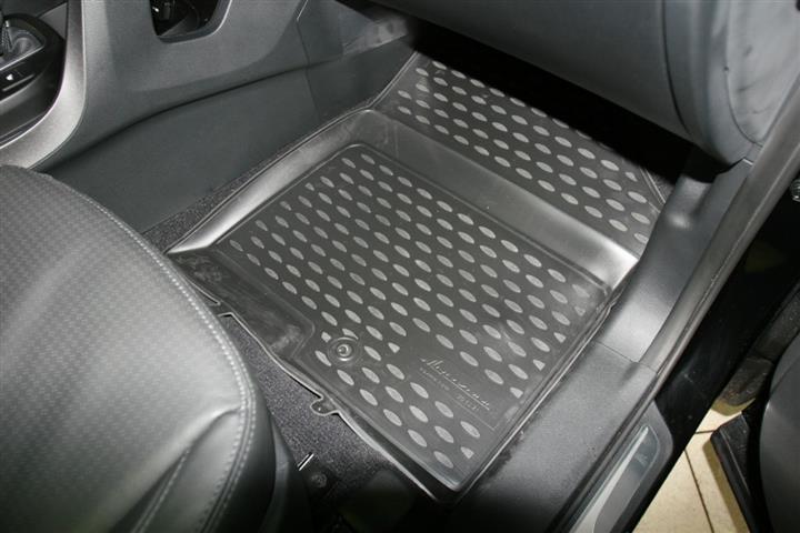 Ковры для Hyundai Santa Fe (2012) Element