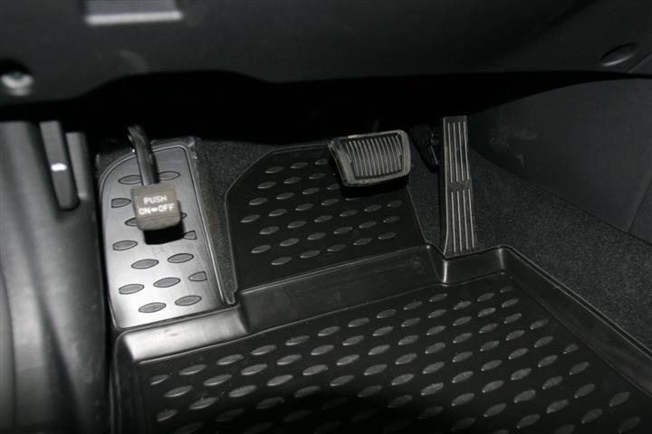 Ковры для Hyundai Sonata (2010) Element