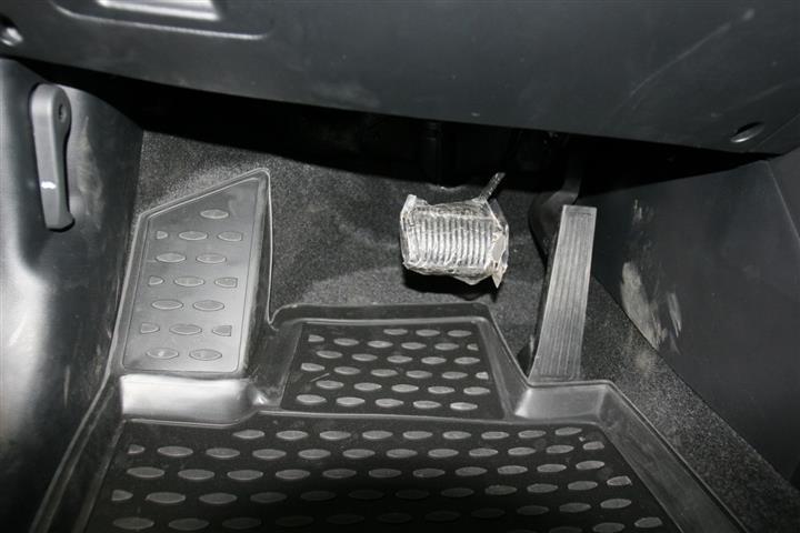 Ковры для Kia Sportage NEW (2010) Element