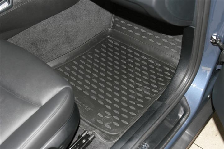 Ковры для BMW X1 (2009) Element