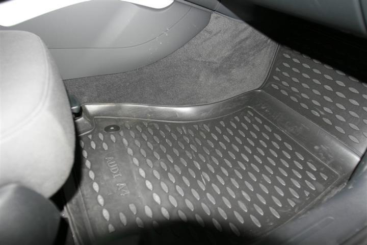 Ковры для Audi A-4 (2008) Element