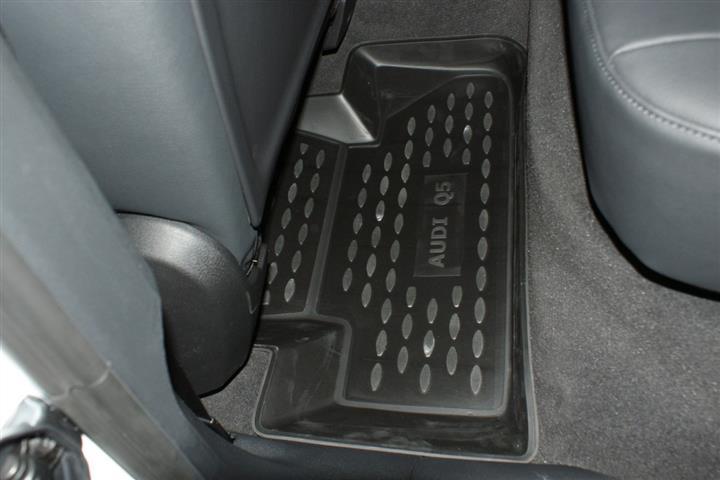 Ковры для Audi Q5 (01/2009) Element
