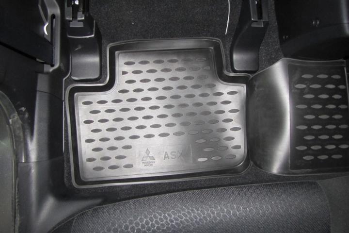 Ковры для Mitsubishi ASX (06/2010) Element