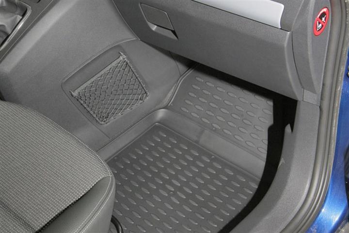 Ковры для Opel Zafira (2005) Element