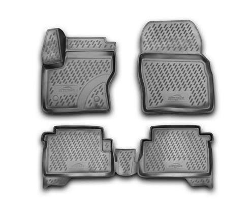 Ковры для Ford Kuga (2013) Element