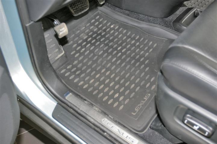 Ковры для Lexus RX350 (2009-2012) Element
