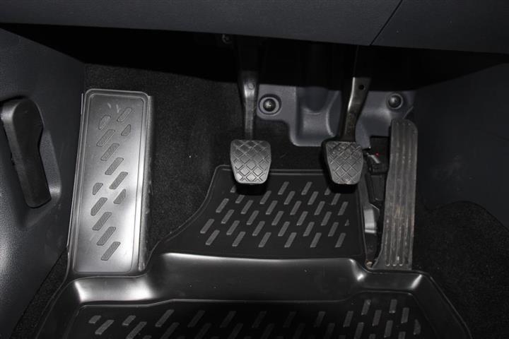 Ковры для VW Caddy (2015) Element