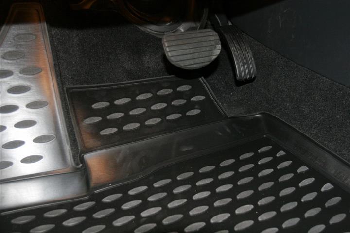 Ковры для Renault Latitude (10/2010) Element