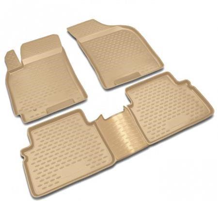 Ковры для Lexus ES350 (10/2010-2012) Element