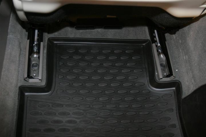Ковры для Jaguar XF (2009) Element