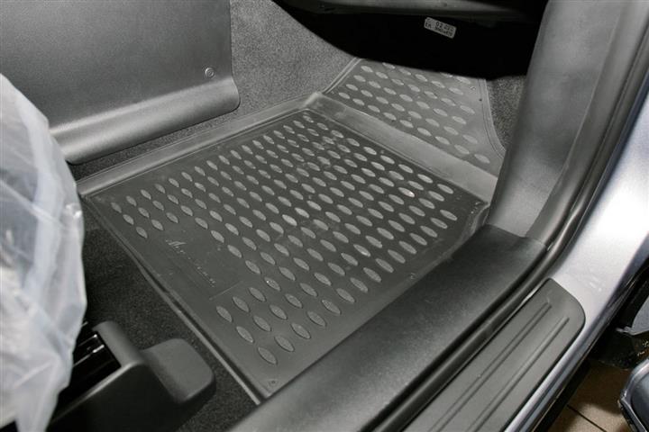 Ковры для Mazda CX-7 (2007) Element