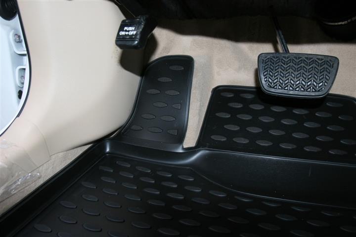 Ковры для Toyota Camry (2011) Element