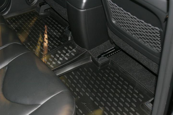 Ковры для Toyota RAV4 (2010) Element