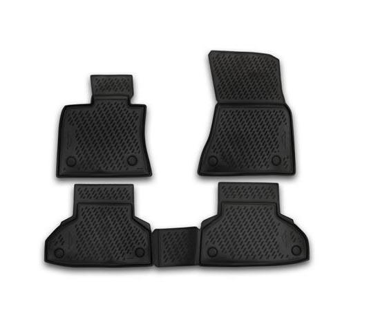 Ковры для BMW X6 (2014) Element