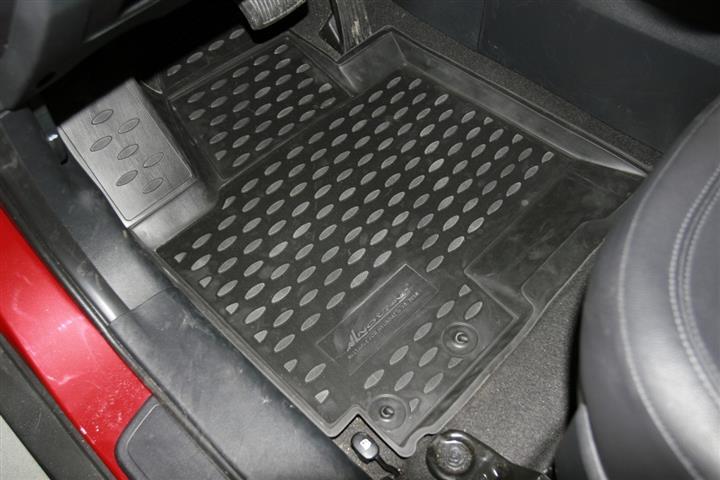 Ковры для Hyundai ix35 (2010) Element