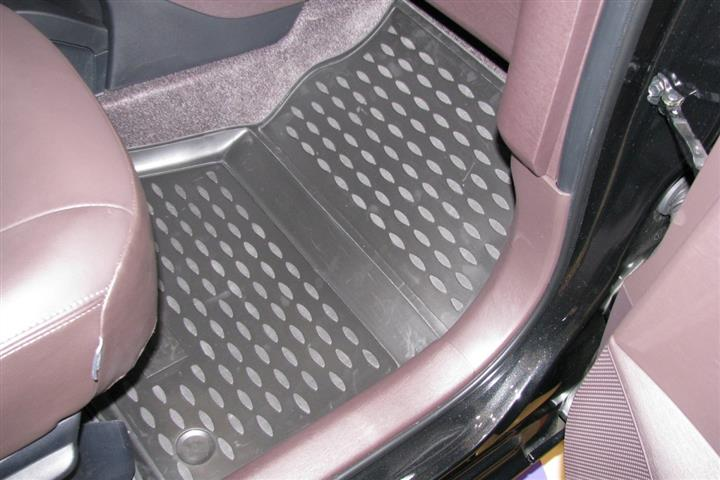 Ковры для Toyota IQ (03/2008) Element