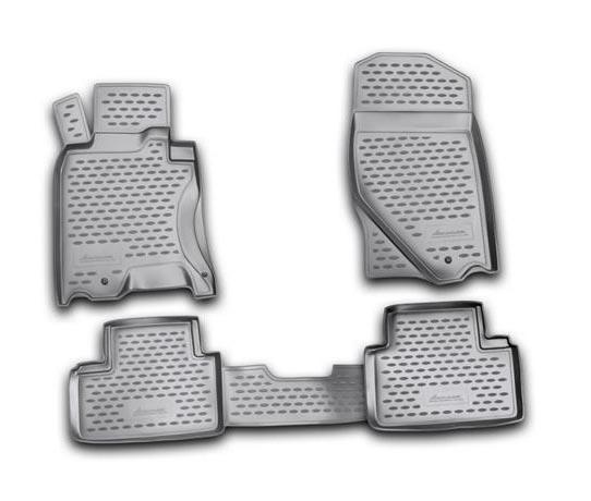 Ковры для Infiniti G35X (2009) Element