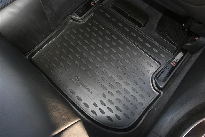 Ковры для BMW 5 (F10) i (2010-2013) Element