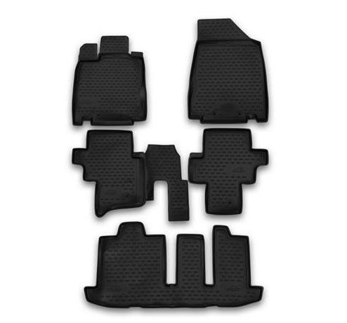 Ковры для Nissan Pathfinder (2014) Element