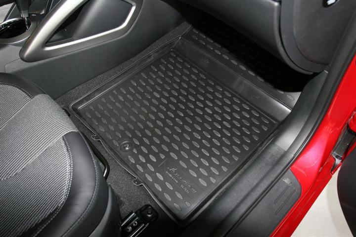 Ковры для Hyundai Veloster (2012) Element
