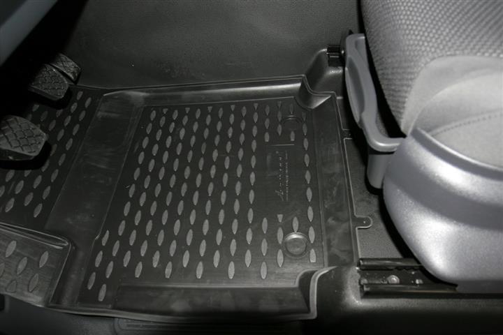 Ковры для VW Amarok (2010) Element