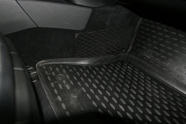 Ковры для Mercedes S-Class W221 (2005) Element