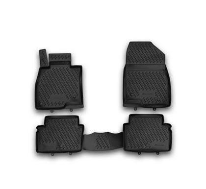 Ковры для Mazda 6 (2012) Element
