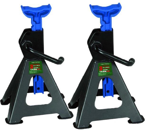 Страховочные опоры RockForce RF-T412001(New) 12т