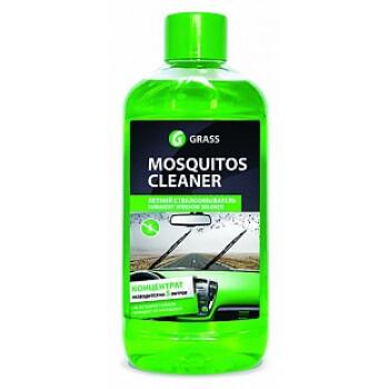 Стеклоомывающая жидкость Grass Mosquitos Cleaner 1л 110103