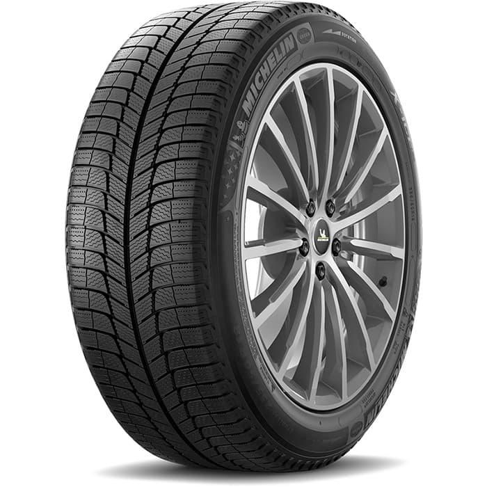 Шины Michelin X-Ice 3 225/55R17 101H