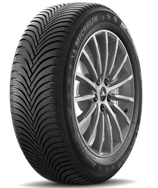 Шины Michelin Alpin 5 225/55R17 97H