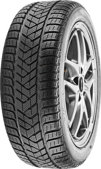 Шины Pirelli Winter Sottozero 3 265/40R21 105W