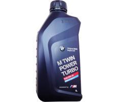 Масло моторное синтетическое на розлив BMW TwinPower 5W-30 LL04 1л, - Германия