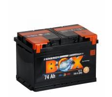 Аккумулятор Energy Box R+ (74Ah)
